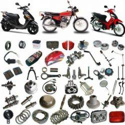 Ανταλλακτικά moto