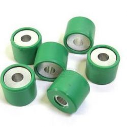 Weight rollers