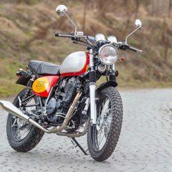 Moto 400
